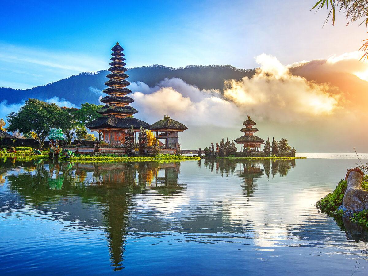 3 Tempat Paling Keren Di Bali Yang Wajib Anda Kunjungi