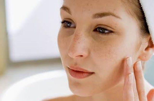 Langkah perawatan yang wajib bagi kulit kering