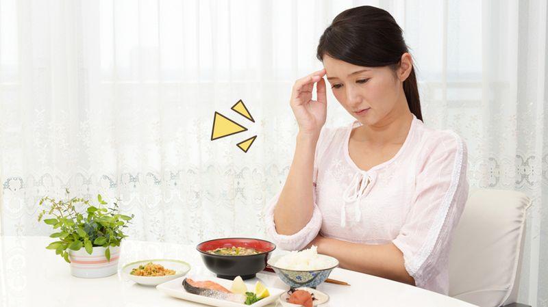 Beberapa penyebab cepat lapar walaupun baru saja makan
