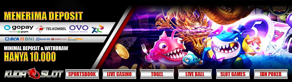 Kudaslot Situs Game Slot Dan Judi Online Terlengkap