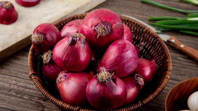 3 Manfaat Bawang Merah Untuk Kesehatan