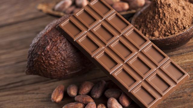 Manfaat Cokelat Sangat Baik Untuk kesehatan
