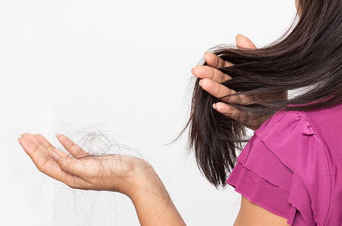 Efek dari AC bagi kesehatan rambut serta kulit kalian