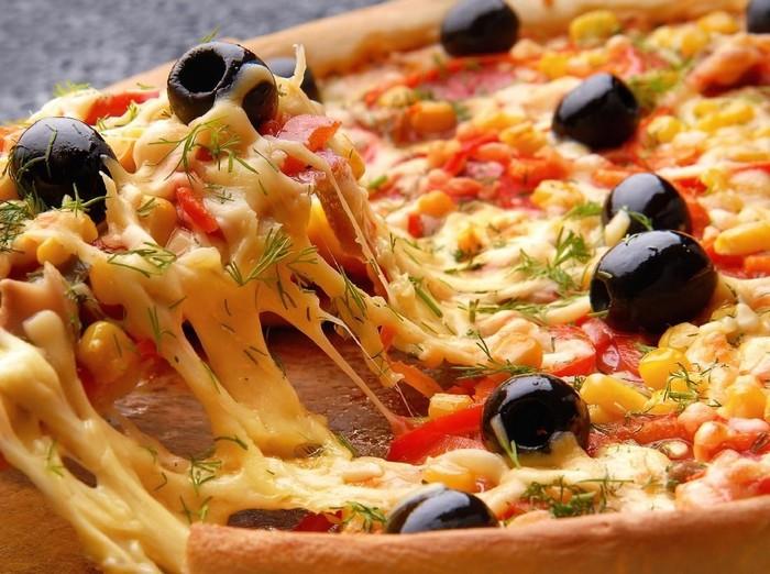 Makanan Yang Wajib Dihindari Jika Ada Masalah Pada Paru Paru