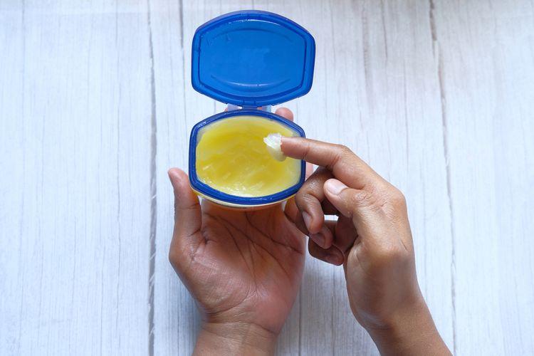 Beberapa manfaat Petroleum Jelly selain dari atasi kulit