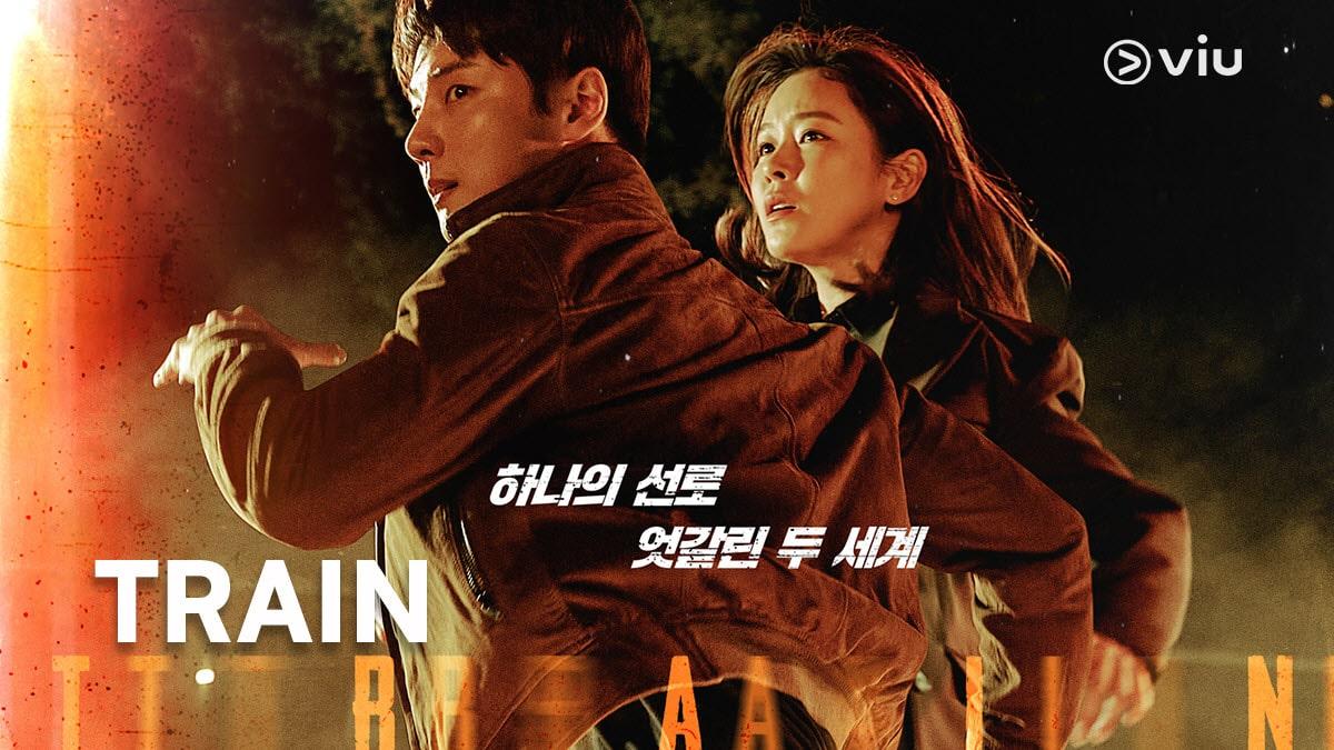 Drama Korea Dengan Pemeran Utama Wanita Kuat Dan Pemberani